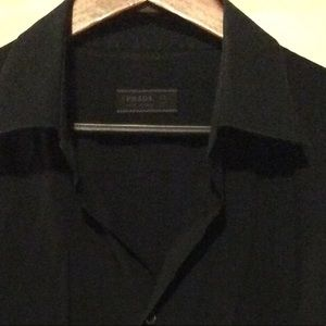 PRADA Men's shirt